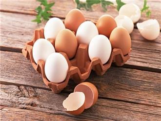 Ai cũng sợ ăn trứng gà làm tăng cholesterol nhưng mỗi ngày ăn một quả trứng gà sẽ nhận được lợi ích ai cũng muốn như sau