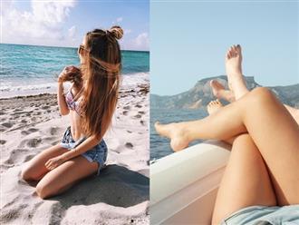 Ai cũng tắm nắng để hấp thụ vitamin D nhưng sao có người đủ, người thì vẫn thiếu?