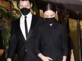 """Ái nữ nhà """"vua sòng bài Macau"""" bất ngờ lên tiếng về tin đồn mang thai với mỹ nam """"Sở Kiều Truyện"""" sau khi anh trai lộ chuyện ngoại tình?"""