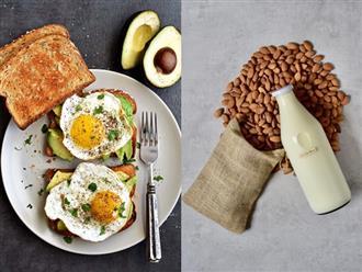 Ăn các bữa trong ngày vào khung giờ nào thì giúp giảm cân mạnh mẽ nhất? Đáp án nằm ở vài gạch đầu dòng dưới đây