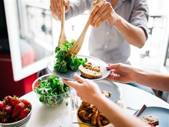 Ăn để giảm cân, nghe phi lý nhưng hoàn toàn hiệu quả nếu bạn áp dụng những bí quyết này
