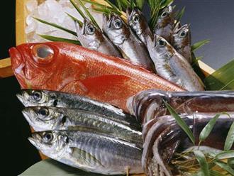 """Ăn thịt cá tốt cho sức khỏe nhưng có 2 loại cá là """"bể chứa"""" các kim loại nặng tốt nhất không nên ăn"""