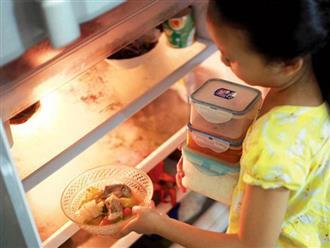 Ăn thực phẩm để qua đêm, thịt nướng gây ung thư...: Đã đến lúc bạn cần biết sự thật