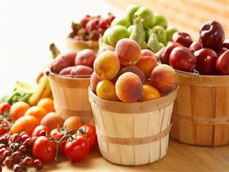 Ăn trái cây nào vào bữa sáng để dáng thon, người khỏe lại còn đẹp da?