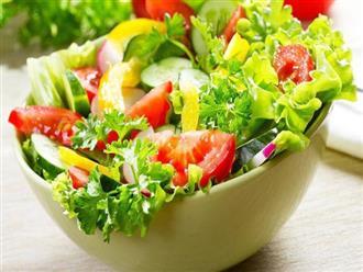 Ăn uống thế nào để thoải mái thưởng thức mà không lo tăng cân, béo phì dịp Tết?