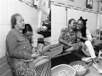 Bà ngoại qua đời, Phương Mỹ Chi gây xúc động với dòng chia sẻ: 'Lòng con hiện giờ trống rỗng, chỉ thấy mất mát rất lớn'