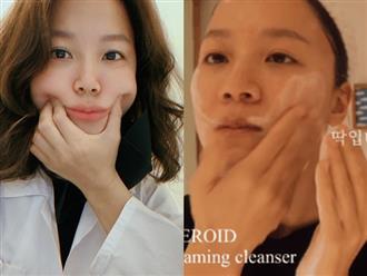 Bác sĩ Hàn chỉ skincare vài bước mỗi tối đã giúp da đẹp căng, đẩy lùi vết nhăn lão hóa