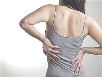 Bác sĩ nói gì về thói quen vặn lưng mỗi khi bị mỏi và nghe tiếng răng rắc rất vui tai?