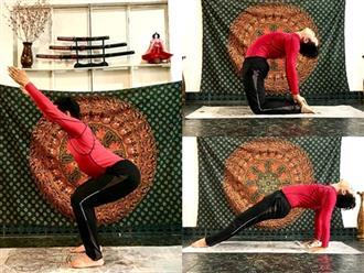 Bài tập yoga giúp phòng ngừa và hỗ trợ điều trị cho bệnh nhân bị ung thư vú