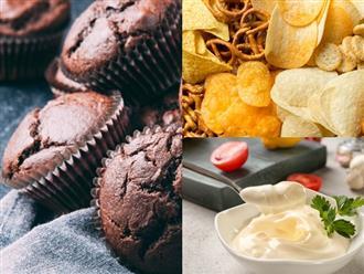 Bạn có biết: Bữa trưa nên hạn chế ăn những thực phẩm này để đảm bảo sức khoẻ