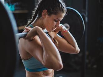 Bạn đã giảm cân thành công, đạt được body mơ ước rồi mà vẫn tăng cân trở lại thì là do những điều sau