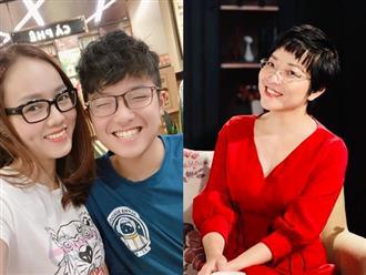 Bạn gái kém 15 tuổi đăng ảnh selfie với con riêng Công Lý, vợ cũ Thảo Vân bình luận 1 câu hé lộ mối quan hệ khó tin