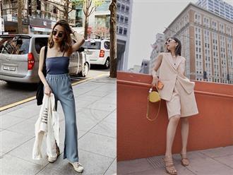 Bạn sẽ hối hận nếu không thử style tối giản, bởi đây là cách nhanh nhất giúp mọi chị em mặc đẹp và sang 365 ngày