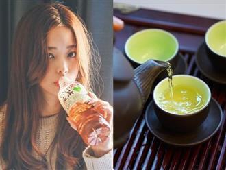 Bạn sẽ không bao giờ uống trà buổi sáng khi bụng rỗng nữa nếu biết trước những tác hại khôn lường này