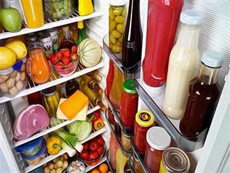 Bảo quản thực phẩm thừa thế nào để không ngộ độc?