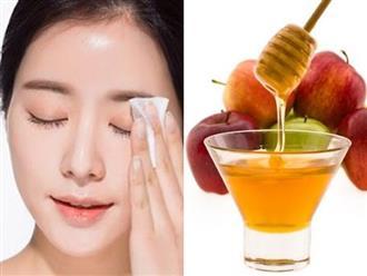 Bật mí 10 cách làm sạch chất nhờn, da mặt căng bóng mịn màng hiệu quả