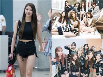 Bật mí bí quyết giảm cân của các thành viên nhóm nhạc Lovelyz: Baby Soul và Jiae đã giảm tới 10kg