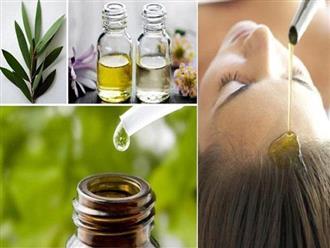 Bật mí cách chăm sóc tóc mọc nhanh, mềm mượt với tinh dầu bưởi