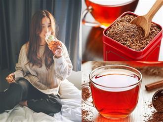 Bất ngờ trước những tác dụng 'thần kỳ' của hồng trà đối với sức khỏe, bạn chỉ ước biết sớm hơn