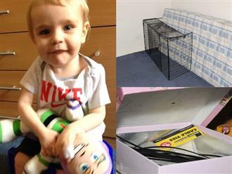Bé trai 2 tuổi qua đời sau khi bị mẹ và nhân tình bạo hành, nhốt trong phòng với chuột, bằng chứng tra tấn đứa trẻ gây phẫn nộ