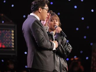 Bị chê bai suốt ngày khóc lóc trên show, Trấn Thành lên tiếng: 'Ai rảnh diễn suốt 15 năm làm nghề'