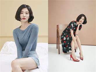 Bị chê bai vì photoshop quá đà trên quảng cáo, Song Hye Kyo lặng lẽ đáp trả khiến antifan 'câm nín'
