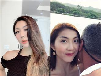 Bị đồn có người mới khi đăng ảnh thân mật cùng trai lạ, siêu mẫu Ngọc Quyên chính thức lên tiếng
