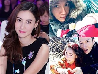 Bị đồn là cha của con trai Trương Bá Chi, nam diễn viên này đã có hành động đáp trả trên trang cá nhân