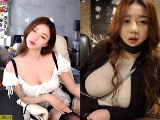 """Bị fan nghi ngờ về việc """"hack cheat vòng một"""", nữ streamer xinh đẹp livestream luôn cảnh vào bệnh viện chứng thực ngực tự nhiên"""