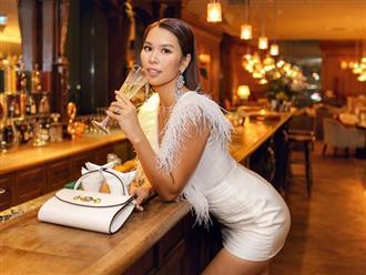 Bị gọi là 'nữ hoàng thị phi', siêu mẫu Hà Anh lên tiếng đáp trả: 'Lý lịch ba đời đều là con cháu nhà có trí thức'