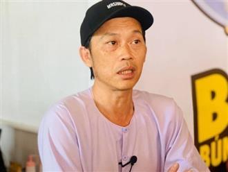 Bị kẻ xấu giả mạo tung tin phát khẩu trang miễn phí, danh hài Hoài Linh kêu gọi mọi người đề cao cảnh giác