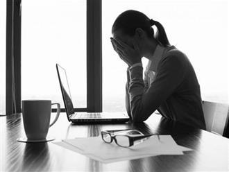 Bí kíp 5-4-3-2-1 để phòng chống trầm cảm: Kéo cảm xúc lên trong vòng 1 phút