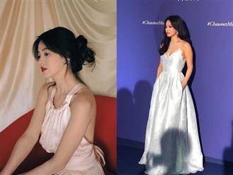 Bị netizen Hàn 'ném đá' hậu ly hôn, Song Hye Kyo vẫn được các nhãn hàng ưu ái, quyết không chấm dứt hợp đồng