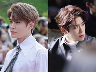 Bí quyết của Jaehyun (NCT 127) để có làn da khỏe mạnh và sáng mịn