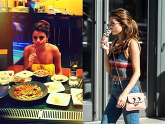 Bí quyết gì giúp Selena Gomez lấy lại vóc dáng nhanh gọn sau bao nhiêu cuộc tình?