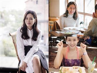 """Bí quyết gì giúp """"tình đầu quốc dân"""" Son Ye Jin dù đã 36 tuổi nhưng vẫn luôn trẻ đẹp bất chấp tuổi tác?"""
