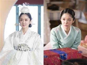 """Bí quyết nào giúp Hoàng hậu Jang Nara trở thành """"mỹ nhân hack tuổi"""" dù năm nay đã 38 tuổi?"""