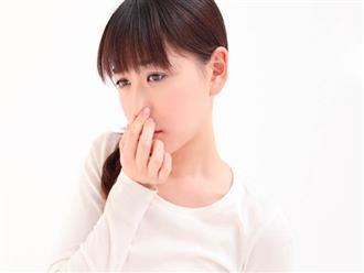 Bí quyết ngăn mùi hôi cơ thể trong những ngày nóng