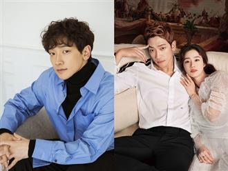 Bi Rain tiết lộ lý do quan trọng khiến anh và Kim Tae Hee cương quyết giấu kỹ mọi tung tích của đứa con đầu lòng