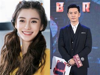 Biến căng Cbiz: Công ty giải trí lớn Cbiz bị nghi ngờ rửa tiền, vợ chồng Angela Baby - Huỳnh Hiểu Minh vội vã tháo chạy