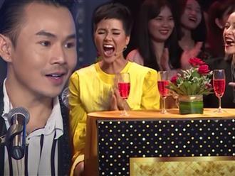 Binz từng khiến Chi Pu, H'Hen Niê... điên đảo với trình thả thính trên show thực tế, Châu Bùi đúng là không thể thờ ơ!