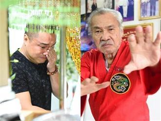 Bố của diễn viên Lý Hùng - NSND Lý Huỳnh qua đời sau thời gian dài chữa bệnh