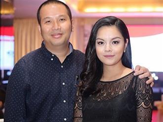 Bố nhạc sĩ Quang Huy qua đời, Phạm Quỳnh Anh không gửi lời chia buồn nhưng lại có động thái đầy tinh tế