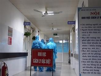 Bộ Y tế tìm hành khách trên chuyến bay Đà Nẵng - Buôn Mê Thuột (VN155) và Đà Nẵng - TP HCM (VN199) ngày 25/7