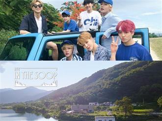 """BTS khởi động show thực tế mới trước thềm comeback, liệu kịch bản có giống """"Bon Voyage""""?"""