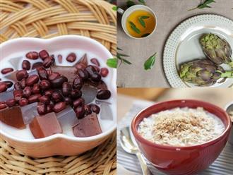 Cả đời không lo mắc bệnh tim mạch, tiểu đường nhờ thường xuyên ăn những thực phẩm này