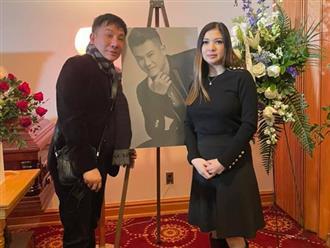 Ca sĩ Phạm Thanh Thảo kết lại lùm xùm với vợ Vân Quang Long, hé lộ cách cố NS đối xử với Linh Lan bất chấp ý kiến phản đối