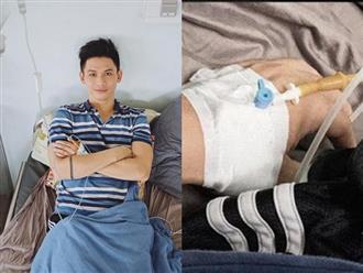Ca sĩ suýt tàn phế vì đột quỵ não, BS tim mạch cảnh báo dấu hiệu cần đến viện gấp