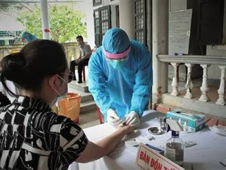 Các bệnh nhân 684 và 749 đã đến những địa điểm nào ở Huế?