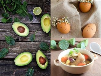 """Các thực phẩm đảm bảo ăn vào là vòng 1 """"nở nang"""" không cần phải tốn tiền đi nâng size"""